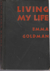 Living My Life (One Volume Edition) [SIGNED]