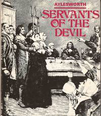 """image of Servants of the Devil, with Teachers' Manual """"Science and Superstition"""" Series"""