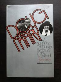 image of DOUG_MARY: A BIOGRAPHY OF DOUGLAS FAIRBANKS MARY PICKFORD