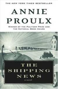 image of The Shipping News: A Novel