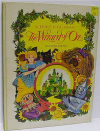 The Wizard of Oz: A Pop-Up Classic
