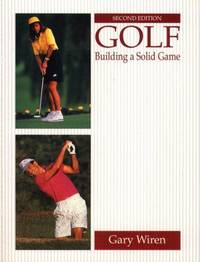 image of Golf : Building a Solid Game