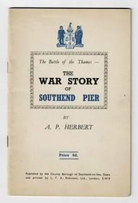 image of The War Story of Southend Pier