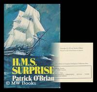 H. M. S. Surprise
