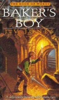 image of The Baker's Boy: Book 1 of the Book of Words