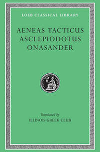 Works by Aeneas Tacticus - Hardcover - from The Saint Bookstore (SKU: A9780674991729)