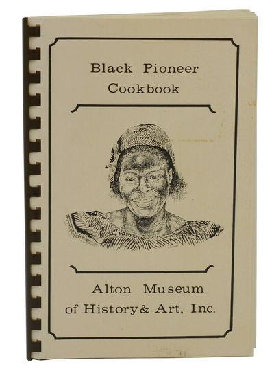Alton, Illinois: Alton Museum of History & Art, 1989. Near Fine. 115 pp. Publisher's original comb-b...