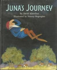 image of JUNA'S JOURNEY.