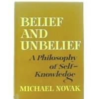pdf michael novak belief and unbelief