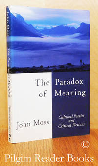 image of The Paradox of Meaning, Cultural Poetics and Critical Fictions.