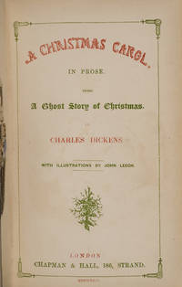 Christmas Carol, A.