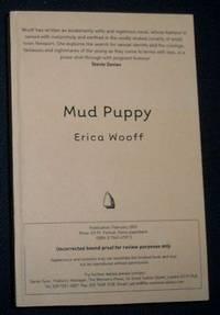 MUD PUPPY. Proof Copy.