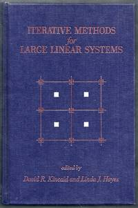 Iterative Methods for Large Linear Systems