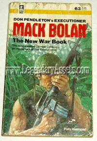 New War Book