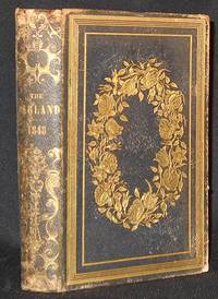 The Garland: or Token of Friendship: A Christmas and New Year's Gift for 1848; edited by Emily Percival