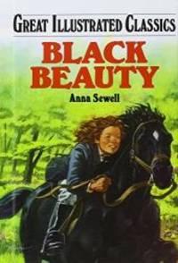 image of Black Beauty (Great Illustrated Classics (Abdo))