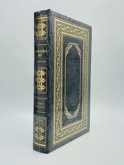 Norwalk, Connecticut: The Easton Press, 1999. Hardcover. Fine. Collector's Edition, signed by Thomas...
