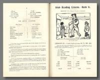 CEACTA BEAGA GAEDILGE I [- III]  IRISH READING LESSONS ... WITH ILLUSTRATIONS BY JACK B. YEATS