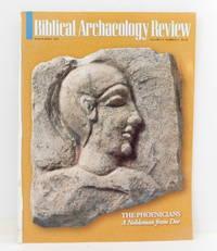Biblical Archaeology Review: March/April 1993  (Vol 19  No21)