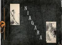 Niagara; [Souvenir photograph album]