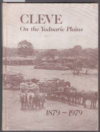 image of Cleve on the Yadnarie Plains 1879-1979