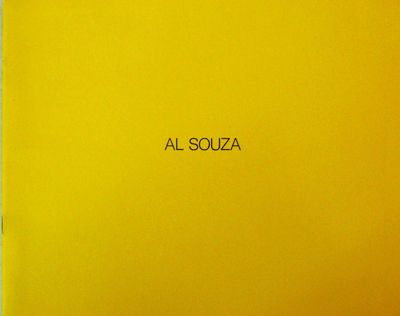 Amherst: University Gallery, 1979. First edition. Paperback. Very Good +. Oblong stapled quarto. A s...
