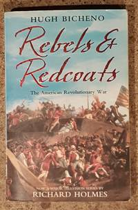 image of Rebels_Redcoats the American Revolutionary War