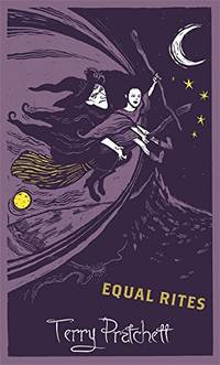 Equal Rites: Discworld: The Witches Collection Discworld Hardback Library