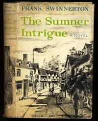 THE SUMNER INTRIGUE