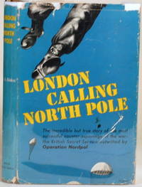 image of LONDON CALLING NORTH POLE