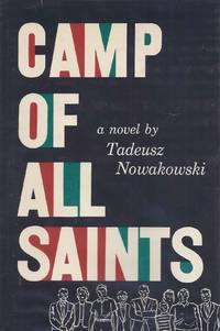 CAMP OF ALL SAINTS