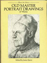 Old Master Portrait Drawings  47 Works