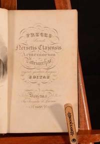 Preces Sancti Nersetis Clajensis Armeniorum Patriarchae, Viginti Quatuor Linguis Editae.
