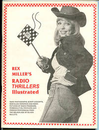 Rex Miller's Radio Thrillers Illustrated