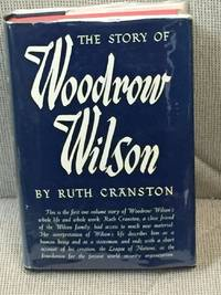 image of The Story of Woodrow Wilson