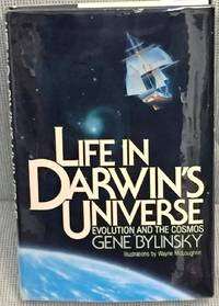 image of Life in Darwin's Universe, Evolution and the Cosmos