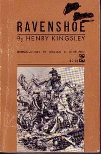 Ravenshoe Introduction by William H Scheuerle