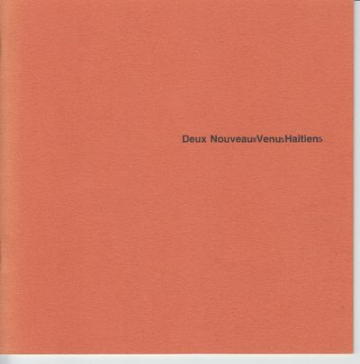 Davenport: Davenport Art Gallery. First Edition; First Printing. Softcover. Wraps, fine but for a li...