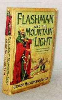 image of Flashman and the Mountain of Light from the Flashman Papers 1845-46