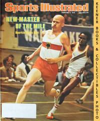 image of Sports Illustrated Magazine, February 6, 1978 (Vol 48, No. 6) : New Master  of the Mile - Buerkle Beats Bayi