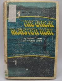image of The Great Monster Hunt: The Story of the Loch Ness Investigation