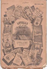image of Littell's Living Age Magazine