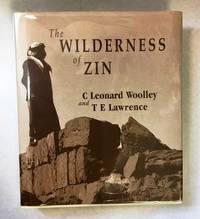 The Wilderness of Zin