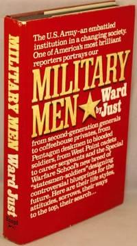 image of Military Men.
