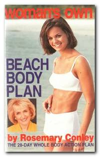 image of Rosemary Conley's Beach Body Plan