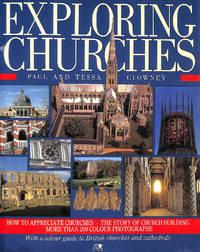 Exploring Churches by Clowney, Paul; Clowney, Tessa; Aithie, Pat [Translator]; Aithie, Charles [Translator]; - 1993-10-29