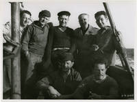 image of If All the Guys in the World... [Si tous les gars du monde...] (Collection of 9 original photographs from the 1956 film)