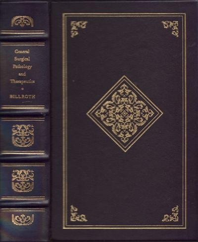 Birmingham, Alabama: The Classics of Surgery Library. Gryphon Editions, Ltd, 1984. Leather bound. Ve...