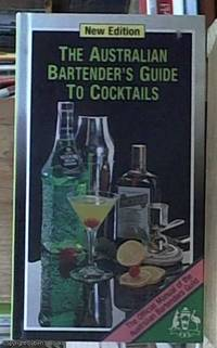 image of The Australian Bartender's Guide to Cocktails