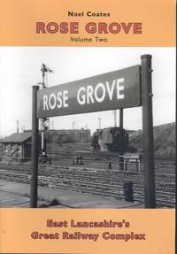 ROSE GROVE Volume Two